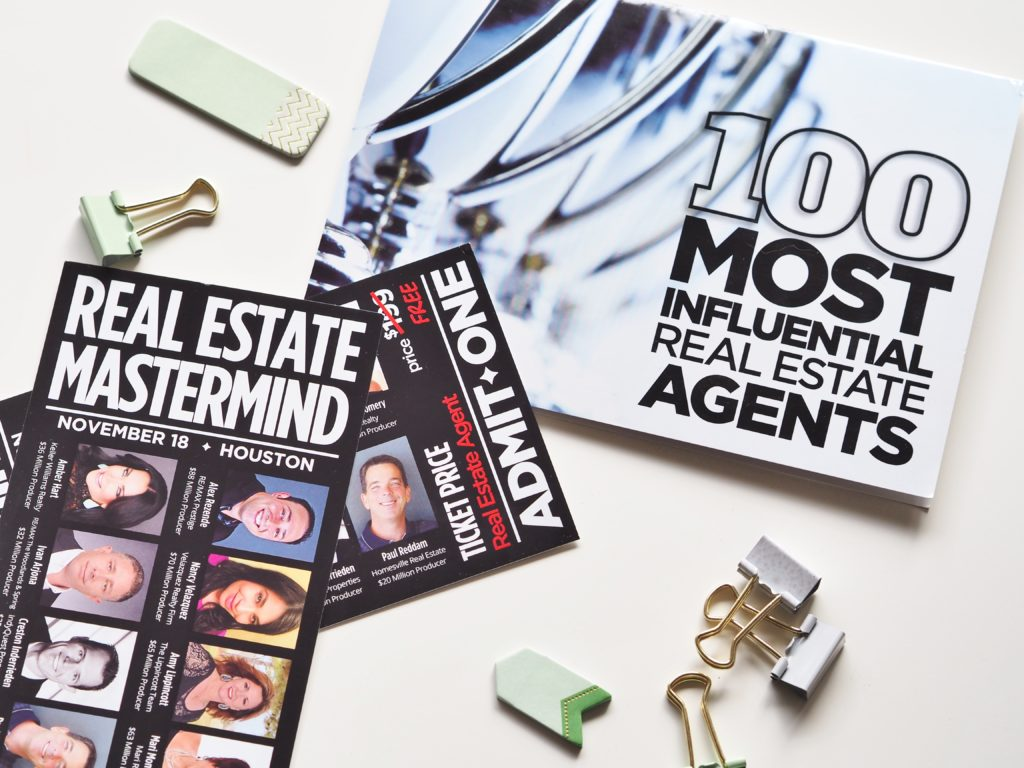 Styling of images for a recent award won by Homesville Real Estate | ALMB